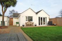 3 bed Bungalow in Pinehurst Road...