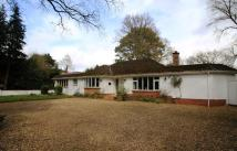 Bungalow for sale in Brierley Avenue...