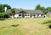 4 bed Equestrian Facility house for sale in Newmans Lane, West Moors...