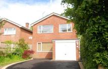 Detached home for sale in Ashurst Road, West Moors...