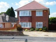 Detached property in Pound Lane, Poole, Dorset