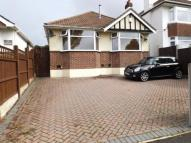 Bungalow for sale in Playfields Drive, Poole...