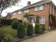 2 bed semi detached house in Jersey Road, Poole...