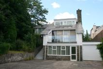 Detached house in South Road, Newton Abbot