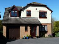 4 bed Detached house in Abbotsridge Drive...