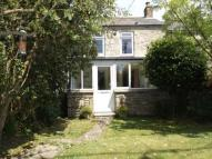 Terraced home for sale in Calartha Terrace...