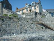 Terraced property for sale in Sea View Terrace...