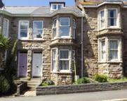 3 bed Terraced house in Barwis Terrace, Penzance...