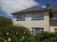 End of Terrace home in Henfor Close, Marazion...