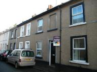 3 bed Terraced home for sale in Daniel Place, Penzance...