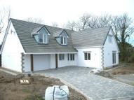 4 bedroom new house in Perran Downs...