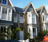 Flat for sale in Morrab Road, Penzance...