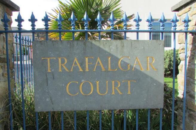 Trafalgar Court