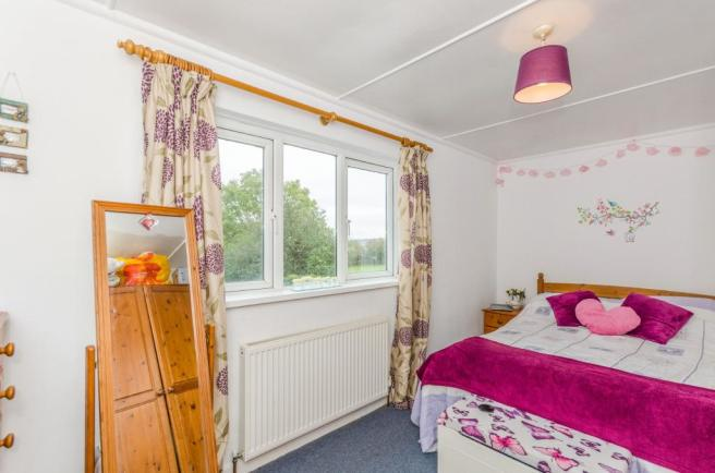 Main Bedroom With Co