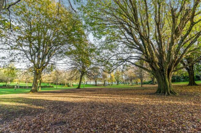Nearby Penlee Garden