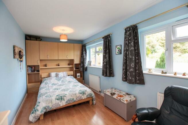Annex Bedroom (Bedro