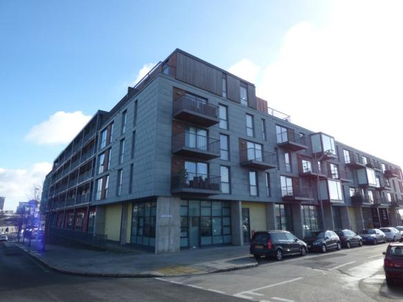 Property For Sale Millbay Plymouth