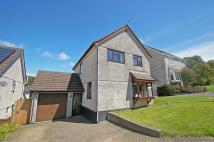 4 bedroom Detached property for sale in Wood Park, Ivybridge...