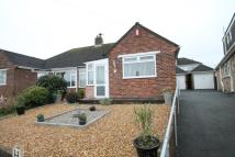 2 bed Bungalow in Revell Park Road...