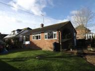 2 bedroom Bungalow in Letton Close...