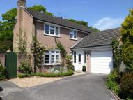 Detached property for sale in Parr Grove, Pimperne...