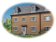 new development in Off Chard Road, Axminster