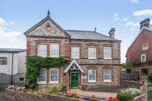 6 bedroom Detached home for sale in Castle Hill, Axminster...