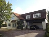 Detached home for sale in Magna Road, Bournemouth...
