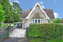 2 bed Detached home in Knowle Drive, Sidmouth...
