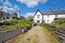 semi detached home for sale in Sid Lane, Sidmouth, Devon