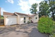Bungalow for sale in Dyers Meadow, Byes Lane...
