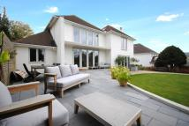 5 bedroom Detached home in Redwood Road, Sidmouth...