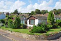 3 bed Bungalow for sale in Glebelands, Sidmouth...