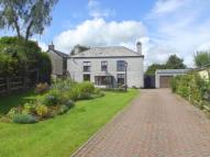 4 bed Detached house for sale in South Petherwin...