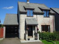 Detached house in Anvil Court, Venterdon...