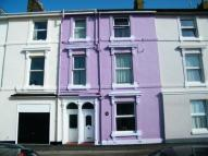 4 bed Terraced house in Brunswick Street...