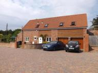 Barn Conversion in Gilbrook Close, Woodbury...