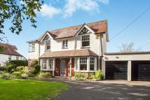 4 bed Detached property for sale in Courtlands Lane...