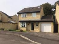5 bed Detached house for sale in Tower Close, Trowbridge...