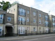 Flat for sale in Foxdale Court...