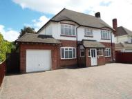 Detached house for sale in Huntly Road...