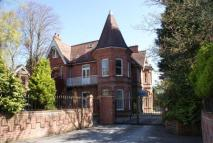 Flat for sale in Wimborne Road...