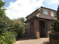 Detached property in Cherries Drive...
