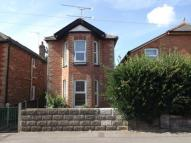 Detached home in Maple Road, Bournemouth...