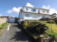 4 bed semi detached property in Elmhirst Drive, Totnes...