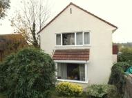 3 bedroom Detached home in Mansbridge Road, Totnes...