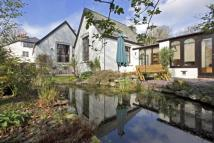 3 bedroom Detached property in Combe, Devon