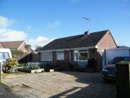 2 bed Bungalow in Longhayes Avenue...