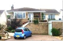 3 bed Bungalow in West Walk, West Bay...