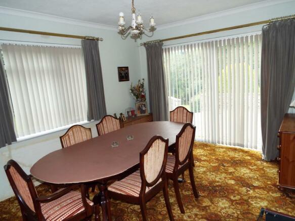 Dining Room (Potenti